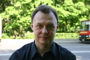 Дэвид Линч - любимый режиссер Андрея Душечкина