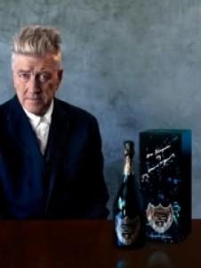 Статья о Дэвиде Линче и брызгах шампанского