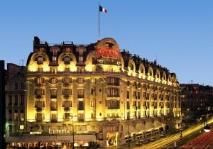 В Париже можно поселиться в номере Дэвида Линча