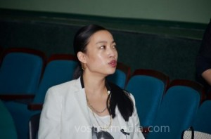 Китайская художница И Чжоу рассказала о Дэвиде Линче и современном искусстве