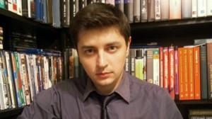 Александр Павлов - о Кубрике и Линче